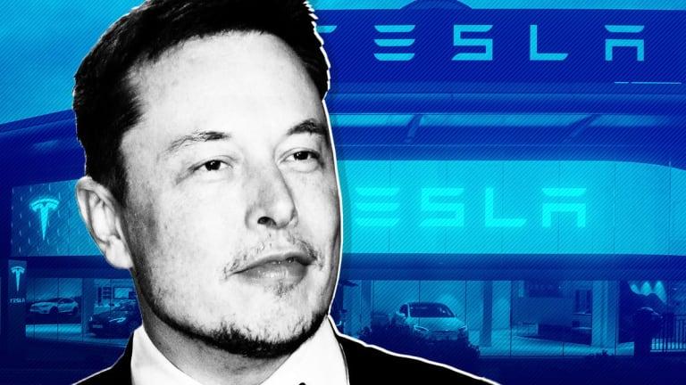Elon Musk Tweets Tesla to Build New Gigafactory Near Berlin