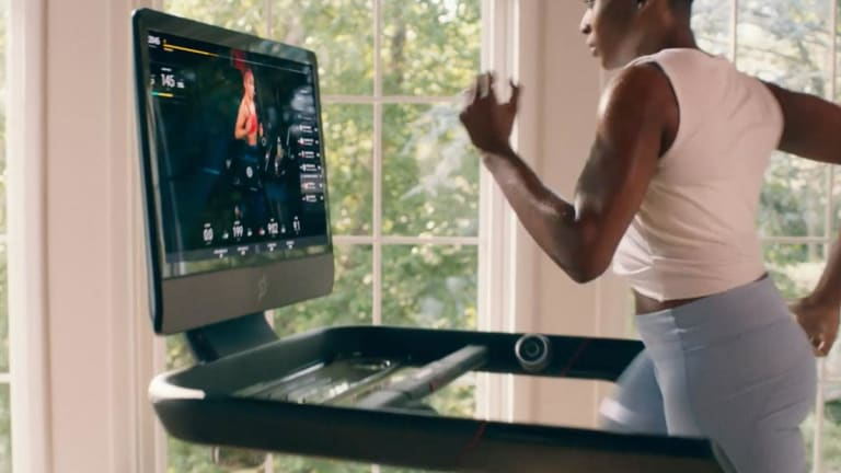 Peloton Closes Below IPO Price, But Its President Sees Big Opportunities Ahead