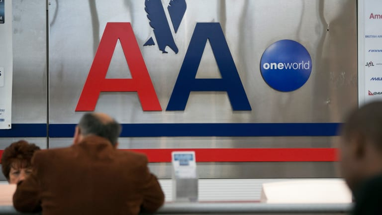 American Airlines Extends Grounding of 737 MAX Jets Through June 5