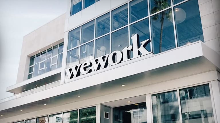 Some WeWork Directors Urge CEO Neumann to Step Down: Reports