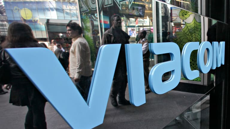 Viacom: Why Now Is a Good Time to Invest