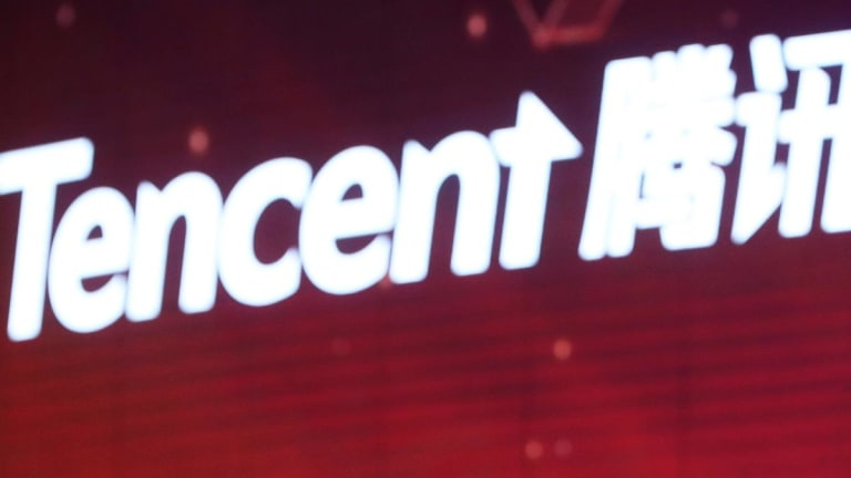 Tencent to Report Earnings on Wednesday Amid Trade Uncertainty