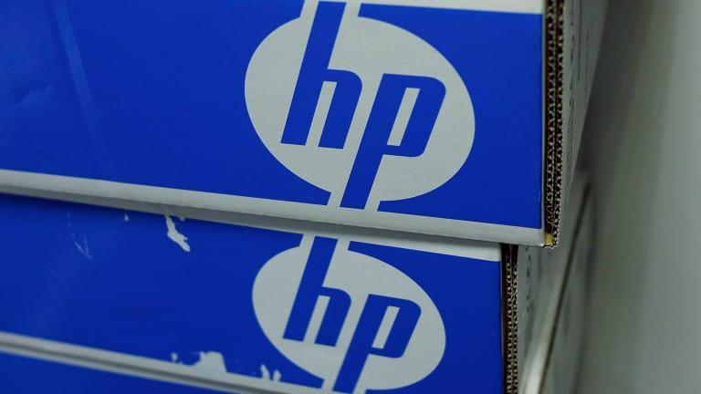 Trading Hewlett-Packard Before the 2-Way Split -- Both Entities Look Promising