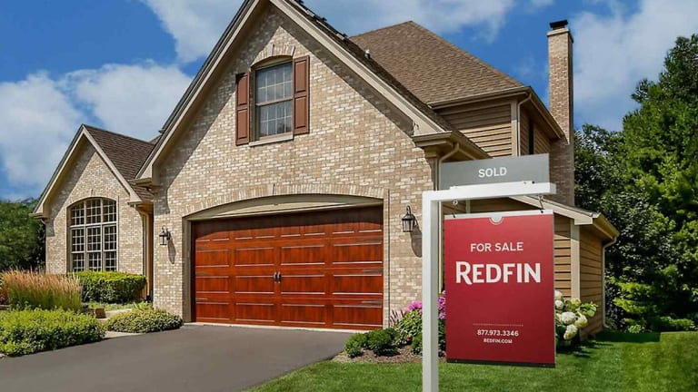 Redfin Stock Pops on Stephens Upgrade to Overweight