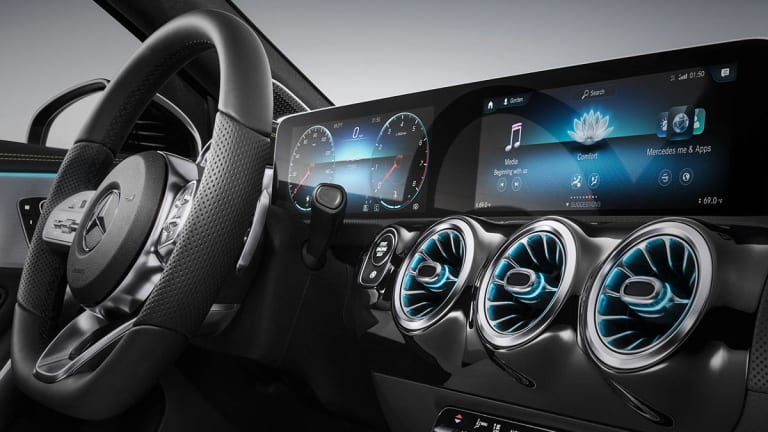 CES Takeaway: Get Ready for 'Digital Cockpit' Car Displays