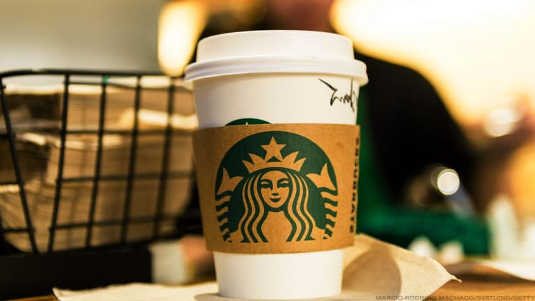 Starbucks Chilled on Analyst Downgrade to Neutral From Buy
