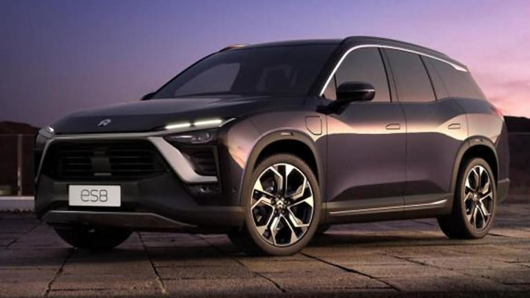 Is Nio Stock Finally a Buy After Earnings Beat?
