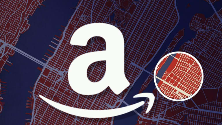 Why the New York City Fiasco May Come Back to Haunt Amazon