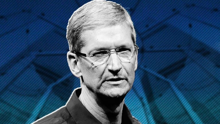 What Is Tim Cook's Net Worth?