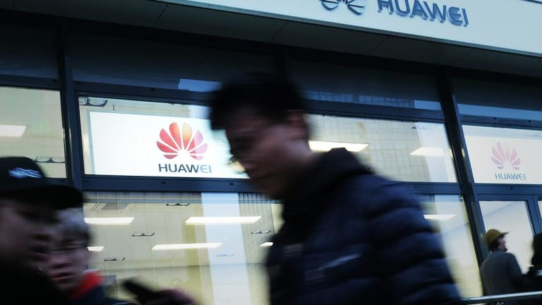 Huawei Supplier NeoPhotonics Cuts Second-Quarter Guidance