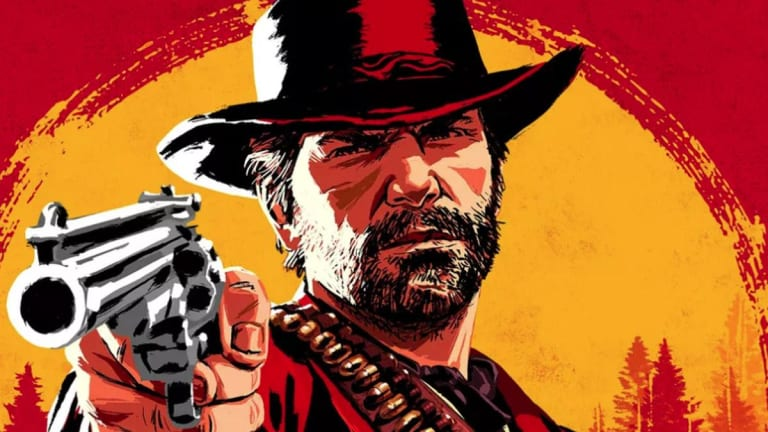 Take-Two Stock Up on Planned Nov. 5 Release of Red Redemption II for PCs