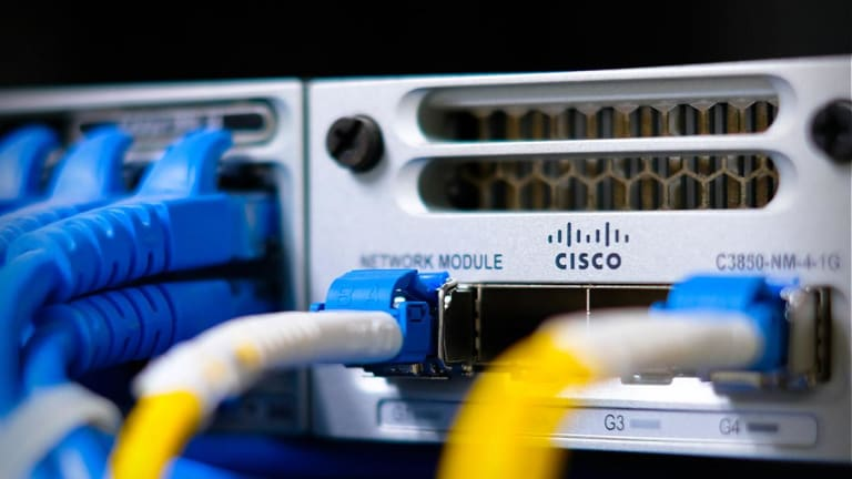 Cisco Systems Expected to Earn 77 Cents a Share