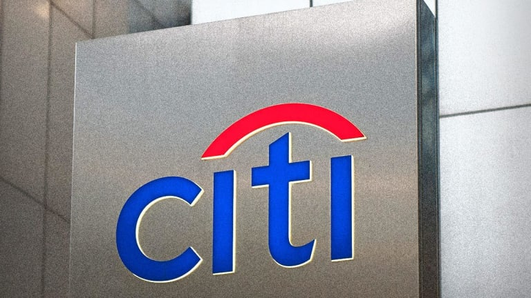 Citi Beats Profit Estimates After Booking Gain on Electronic Trading Platform