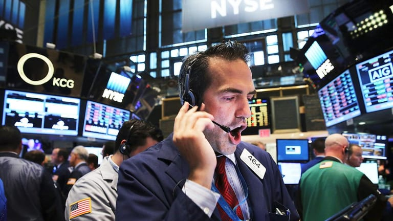 Top Analysts: Five 'Strong Buy' Stocks for 2019