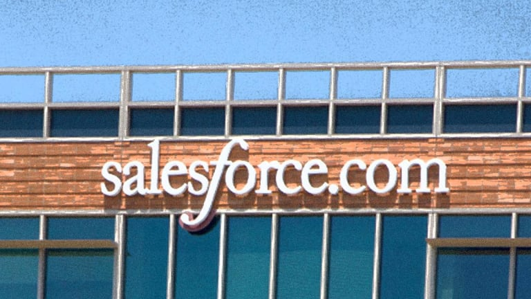 Salesforce Jumps on Solid Results and Guidance: 5 Key Takeaways