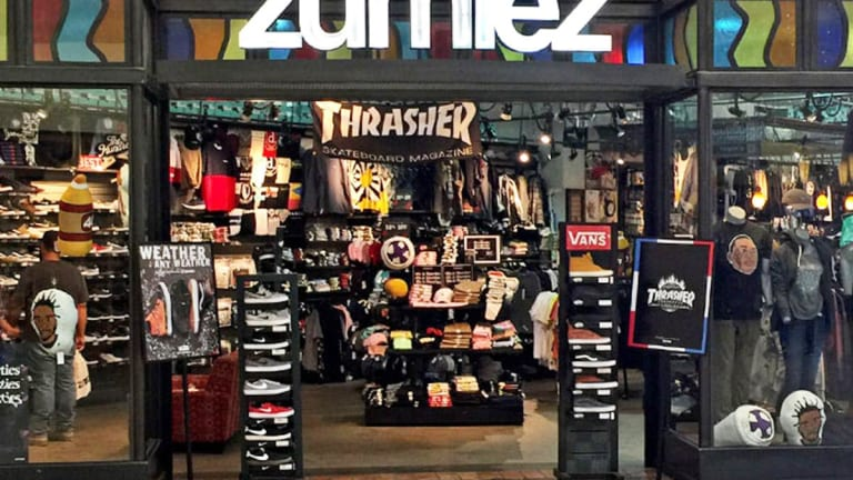 Zumiez Stock Jumps on Earnings Beat and Strong Guidance