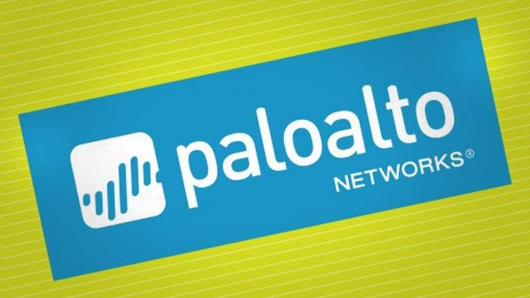 Palo Alto Networks Shares Extends Gains After Solid Q2, Bullish Cloud Focus