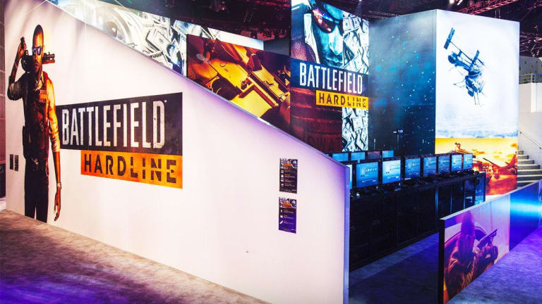 'Battlefield V' Delay Weighs on Electronic Arts Shares Despite Earnings Beat