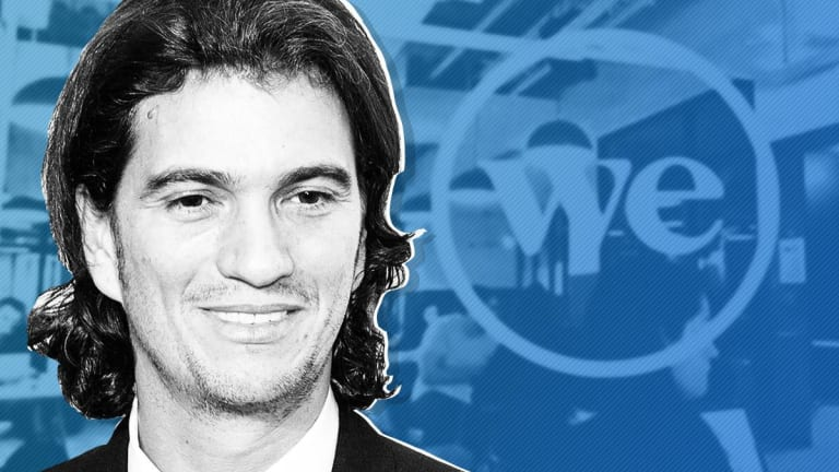 WeWork's IPO Debacle: What Happens if It Doesn't Go Public?