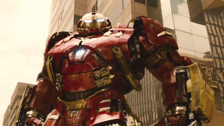 Disney's 'Avengers: Endgame' Crushes Box Office: Tops $1B in Weekend Debut