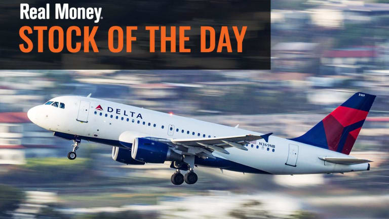 Delta Air Lines Is Down but Not Out