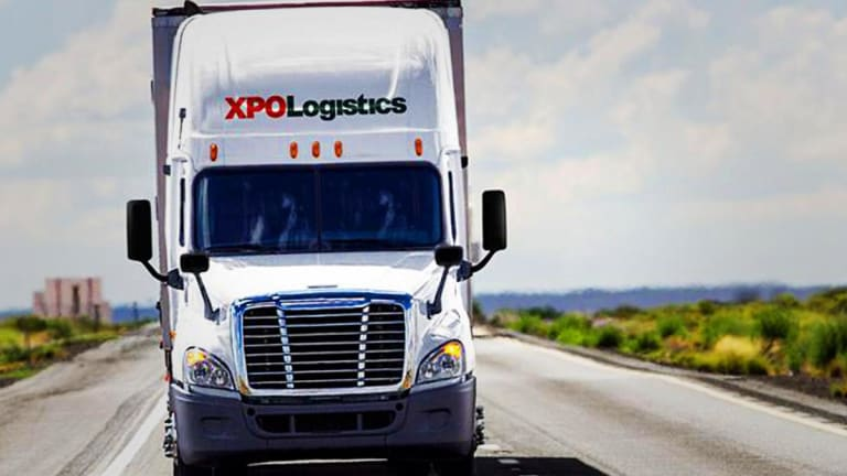 XPO Logistics Plummets on Earnings Miss and Warning for 2019
