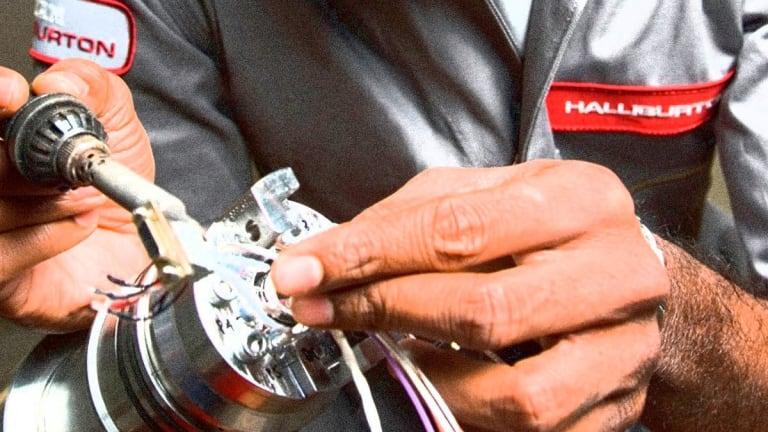 Halliburton, Micron Technology, AFLAC: 'Mad Money' Lightning Round