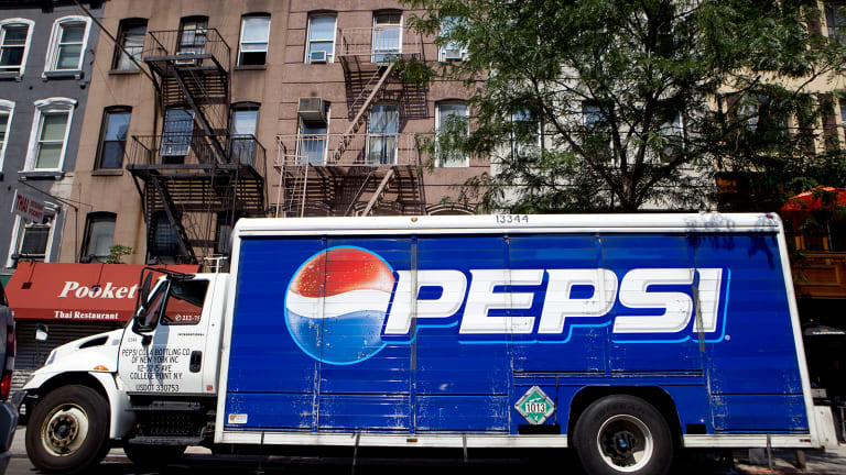 PepsiCo to Acquire South Africa's Pioneer Foods for $1.7 Billion