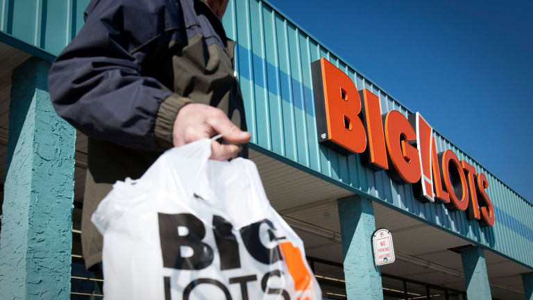 For Big Lots, Strong Quarters Can Presage Stock Declines