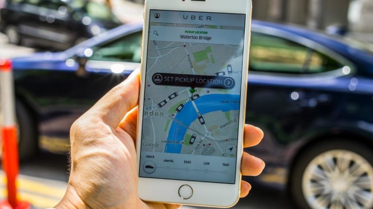 Is Uber Really Worth More Than GM, Ford and Fiat Combined?