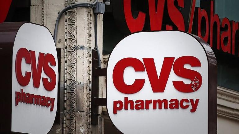 CVS Shares Feel Weight of Centene-WellCare Deal