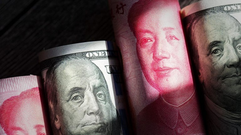 Weakening of Renminbi Shows 'Abandoned Hopes' For Trade Deal: Analyst