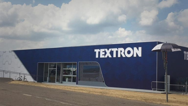 Textron Surges as Q4 Earnings Beat Wall Street Estimates