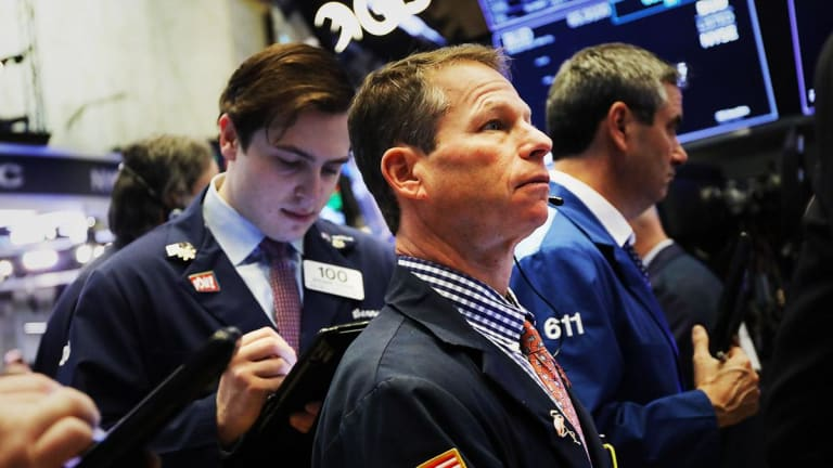 Stocks End Down as Fed Signals Rate Cut Not Coming Soon