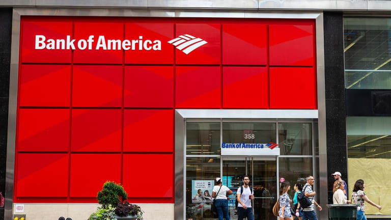 Bank of America Tops Q3 Earnings Forecast; Investment Banking Revenue Surprises