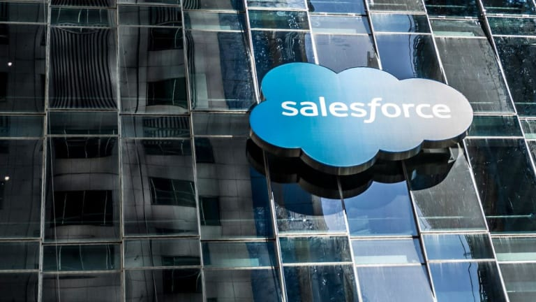 Salesforce Reports Earnings on Tuesday: 3 Key Things to Look For