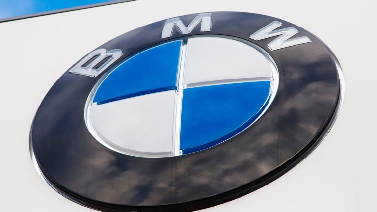 BMW Is Finding That Beating Tesla to the Punch Is Costly