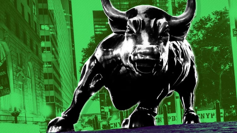 Dow Hits Six-Day Win Streak as China Makes Tariff Exemptions