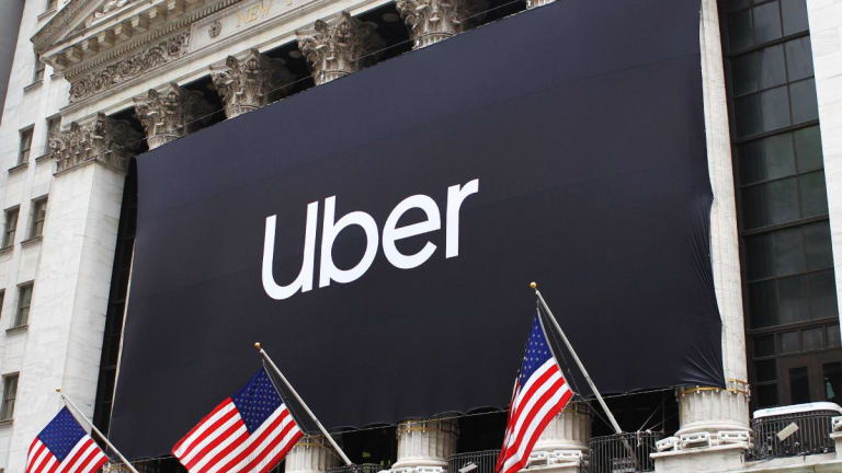 Uber Shares Gain After Citigroup Upgrade to Buy on Improving Fundamentals