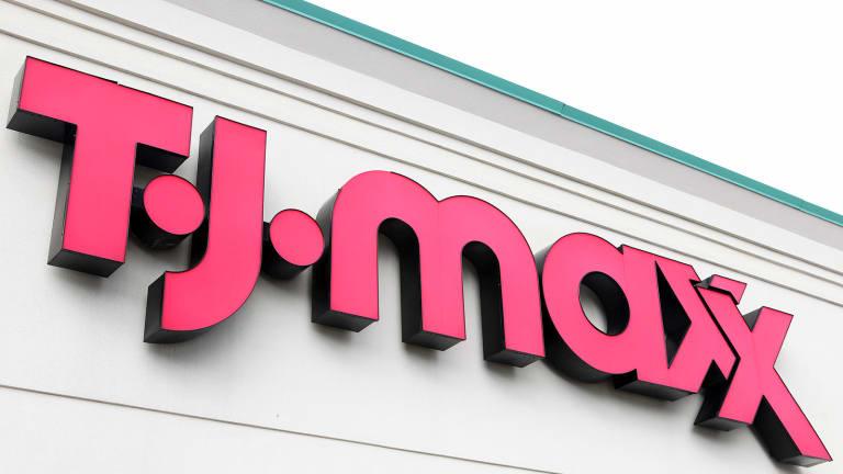 T.J.Maxx, Marshalls Parent TJX Sales Rise, Dividend Gets a Boost