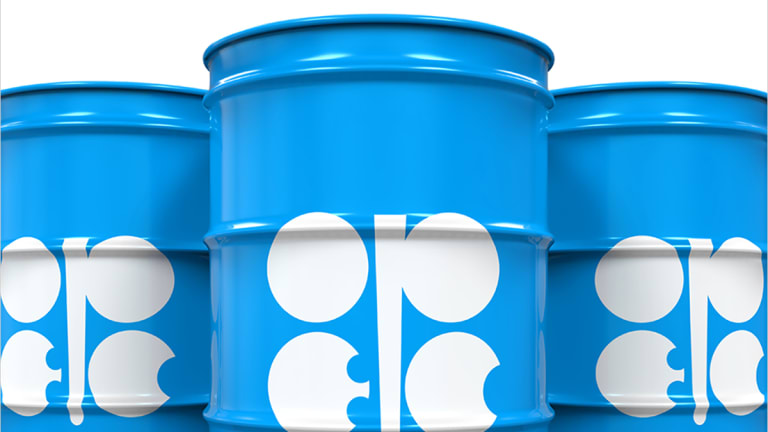 Why the '+' in OPEC+ Matters to Oil Markets