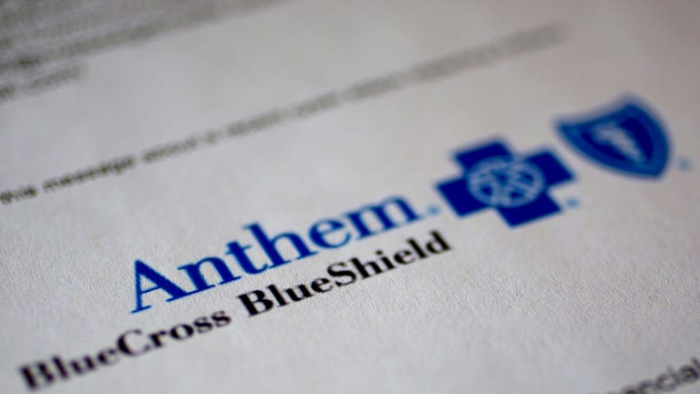 Anthem Drums Up Better-Than-Expected First-Quarter Earnings