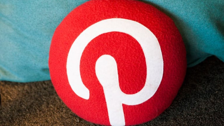 Pinterest and Zoom Zoom on Second Day of Trading