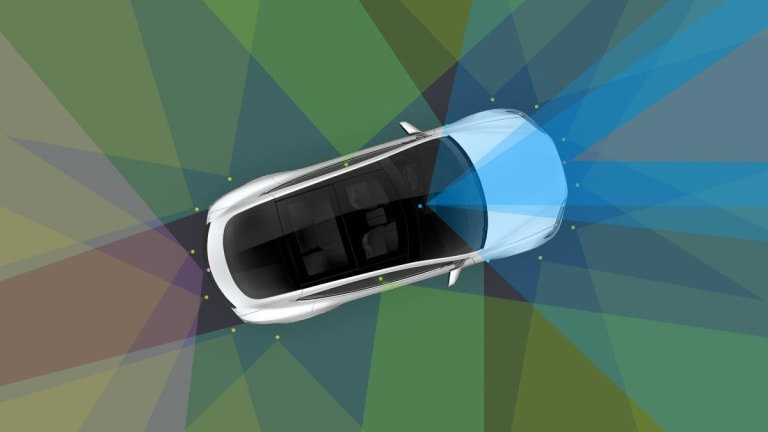 Is Musk Right About Self-Driving Cars Being Here This Year?