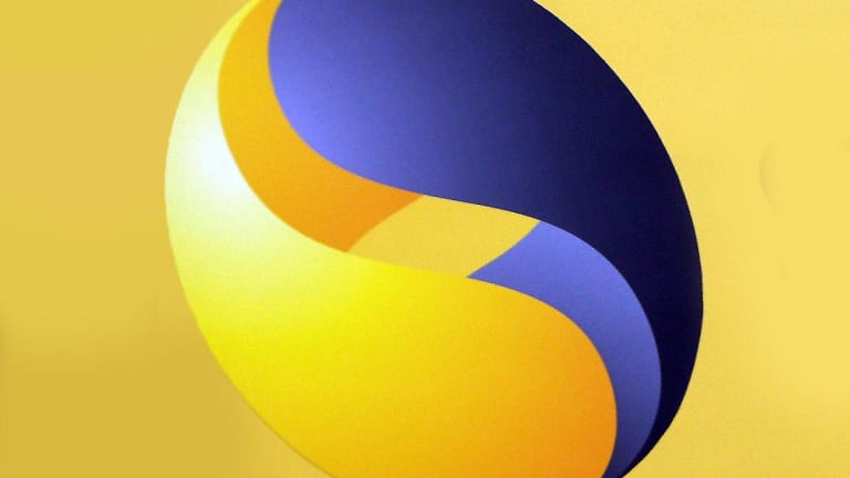 Symantec Up on Q3 Earnings Report