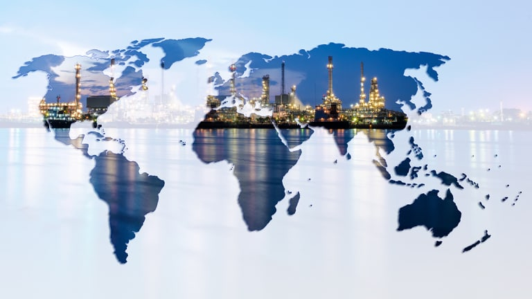 Crude Oil Power Rankings: Middle East Takes Center Stage