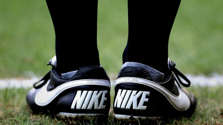 Nike, Schlumberger, Alteryx: 'Mad Money' Lightning Round