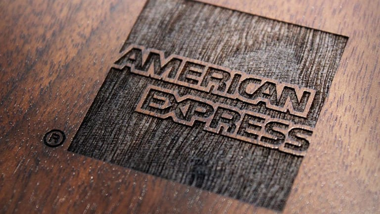 American Express Has 23% Upside, Morgan Stanley Says