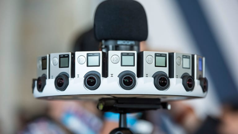 GoPro Spikes as Hedge Fund Increases Stake, Hero8 Black Shipments Start Early