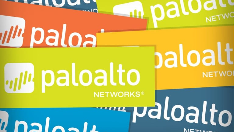 Palo Alto Networks: Stock Price Weakness Is An Opportunity
